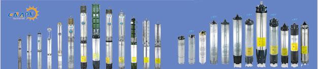 太阳能光伏水泵/光伏水泵系统